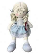 Personalised Rag Doll - Neva